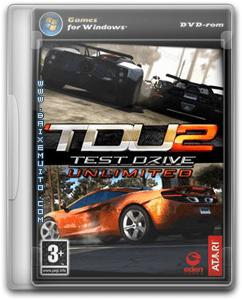 Test Drive Unlimited 2 Beta Download jogos grátis