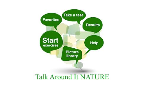 Talk Around It USA Nature screenshot 9