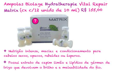 Matrix Biolage Hydratherapie