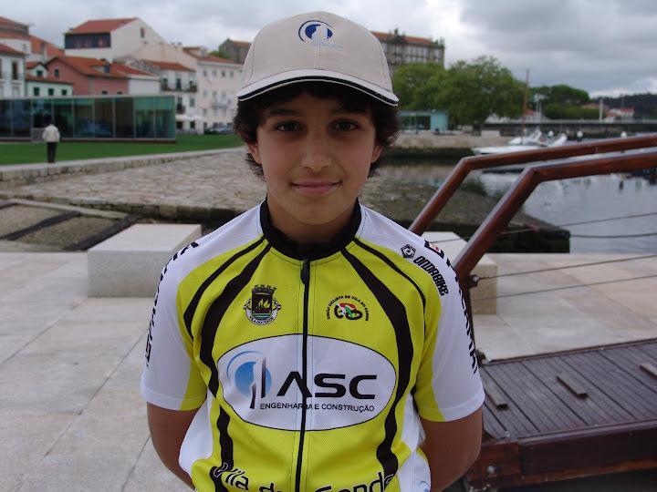 Diogo Vigo