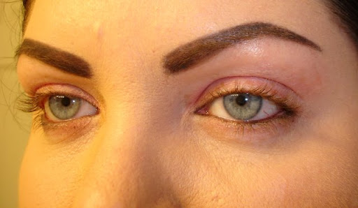 Dita Von Teese Makeup Tutorial