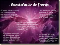 Constelação de Trovas