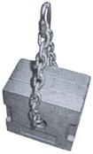chainweights
