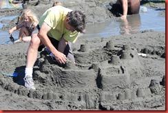 Sandcastler 370