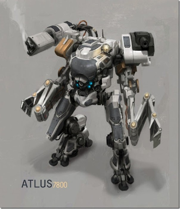 Atlus 7800