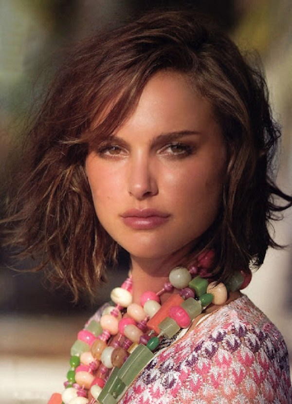Natalie Portman - doll 2