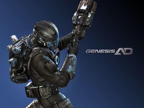 Genesis AD 3
