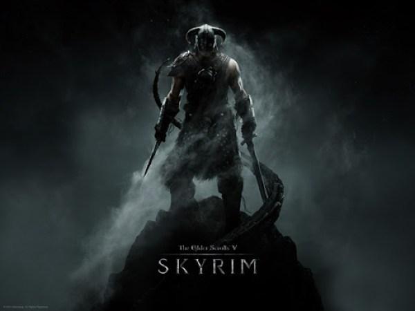 Skyrim dragonborn_1024x768