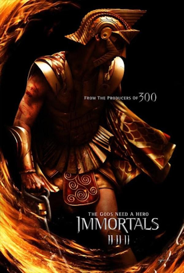 immortals_poster