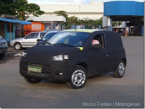 Fiat Uno (2)