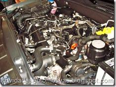Nova Volkswagen Amarok 4x4 2011 higline trendline (18)