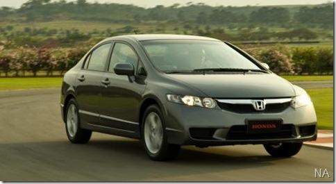 Honda Civic 2009 - 04