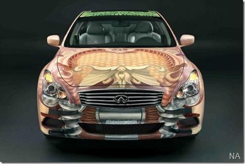 Lexus Soleil2
