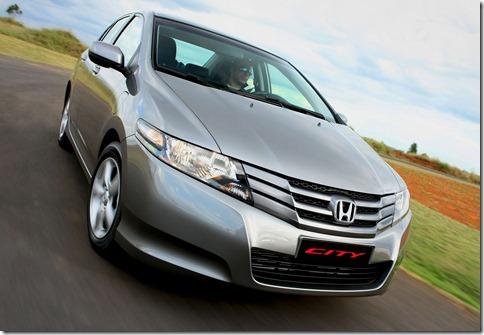 Honda City 2011_01
