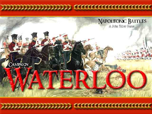 Rothschild a bitwa pod Waterloo