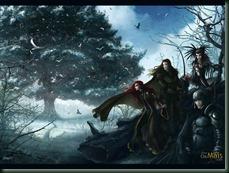 guerreiro medieval 1