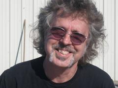 Eric Fall 2010