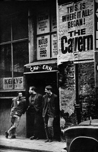 The Cavern Club | Liverpool