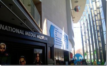 National Media Museum - Bradford