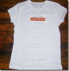 Larabartshirt