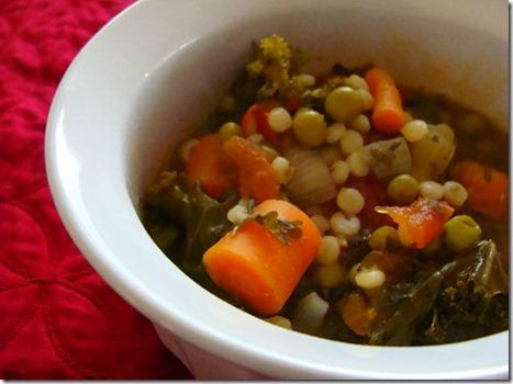 magic veggie soup 2