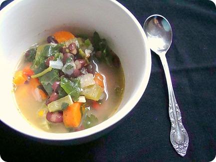 adzuki soup2
