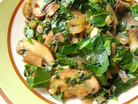 mushroom and kale4