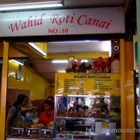 The Saturday I Went To Astaka Taman Tun Sardon For Breakfast