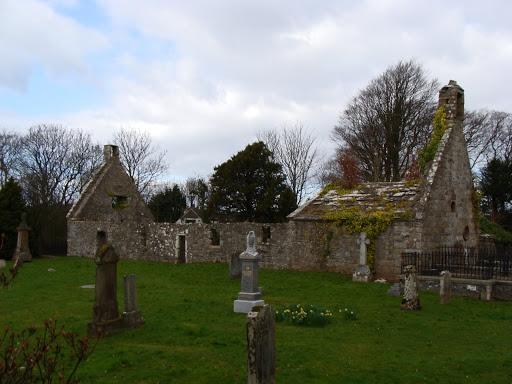 Chiesa diroccata