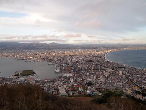 四天三夜自由行! ~ 我的北海道振興觀光訪問團 *Day3* *函館* Part3 北海道 區域 嗜好 攝影 旅行 日本(Japan)
