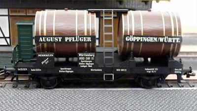 Museumwagen 1991