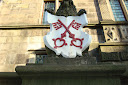 escudo de Leiden