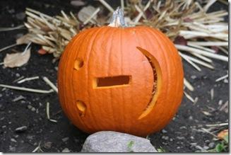 SmileyPumpkin