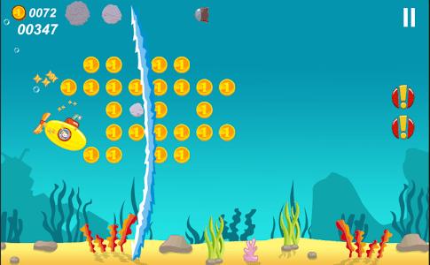 [Game] Kitty Sea Adventure screenshot 2