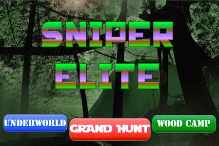 Sniper Elite screenshot 3
