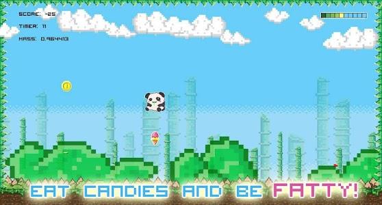 Puffy Panda screenshot 6