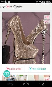 Shoe Lovers screenshot 1