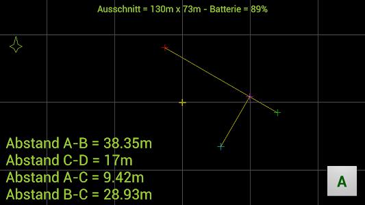GPS Rechter Winkel screenshot 3