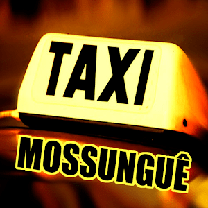 Táxi Mossunguê