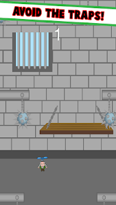 Prison Flying Escape screenshot 3