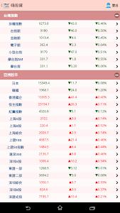 HiStock嗨投資 screenshot 1