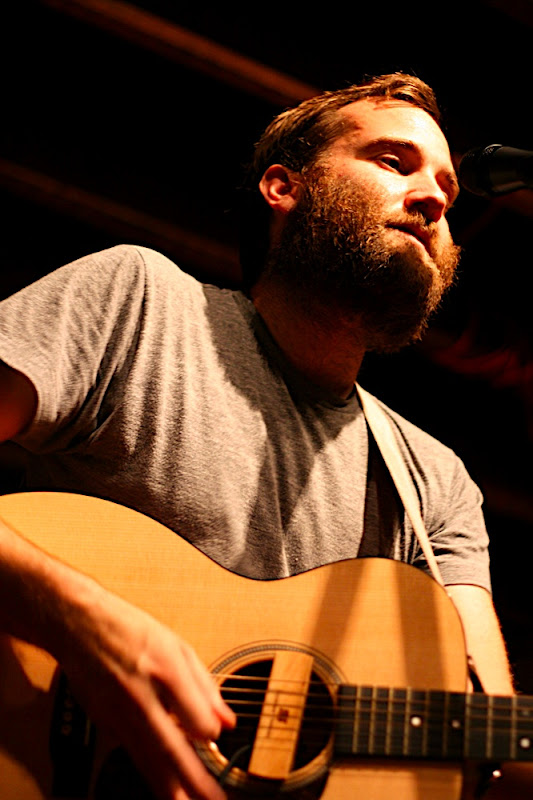 Paul Baribeau, Sept. 2008