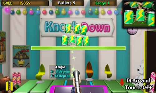 KnockDown(Lite) screenshot 1