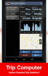 Speed Tracker Free screenshot 11