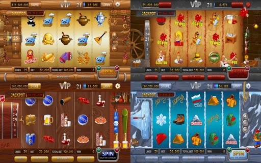 Russian Slots - FREE Slots screenshot 09