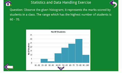 Grade 7 Math Learning Cards screenshot 21