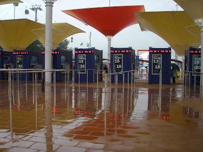 Expo passada per Aigua