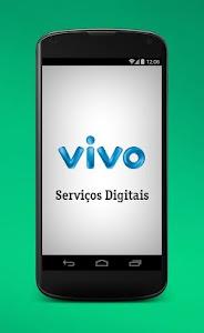 Serviços Digitais da Vivo screenshot 0