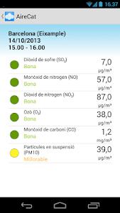 AireCat screenshot 4