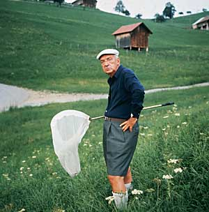 The Original of Laura - Vladimir Nabokov